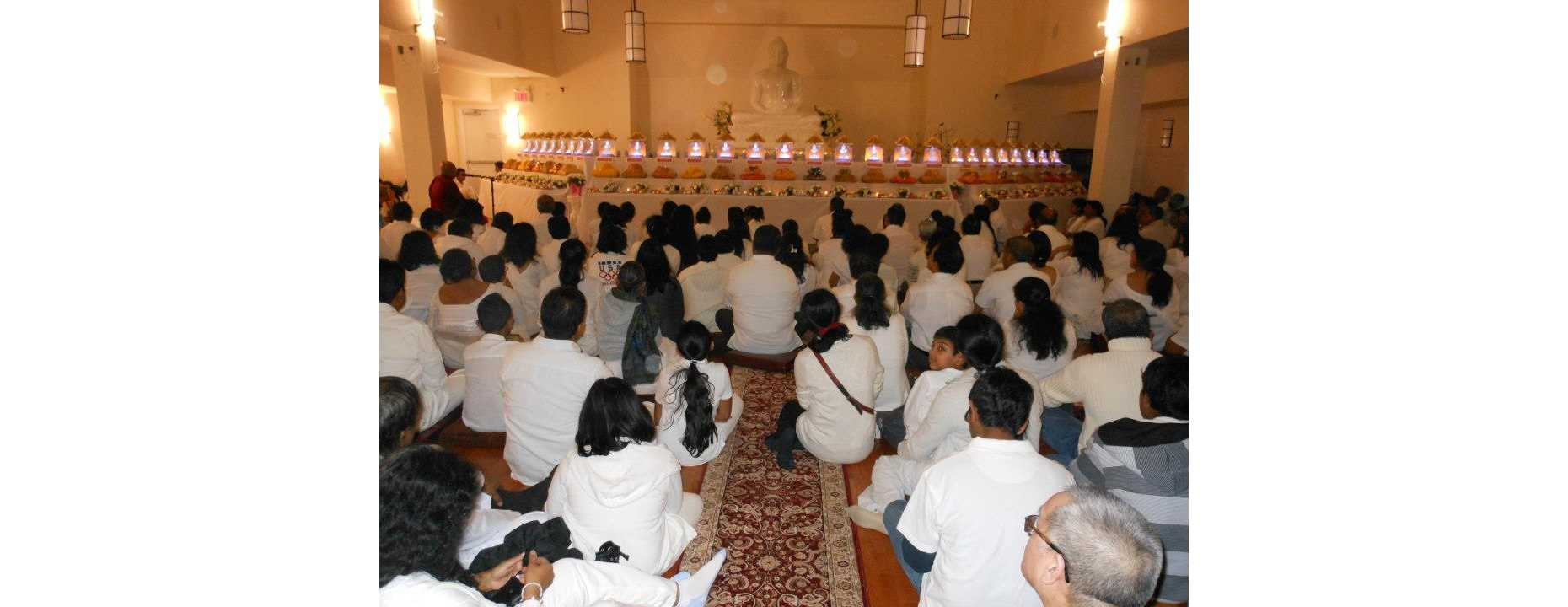 Dhamma Discussions